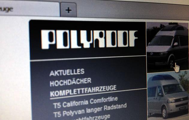 polyroof